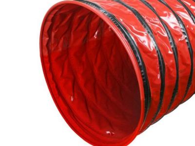 Agility Tunnel 3 meter diameter 80 cm